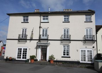 Thumbnail 2 bed flat for sale in Old Bridge Inn, Bidford On Avon