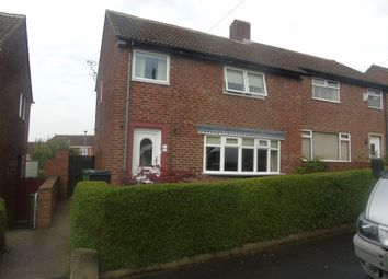 Thumbnail 3 bed semi-detached house for sale in Kingsley Place, Whickham, Newcastle Upon Tyne