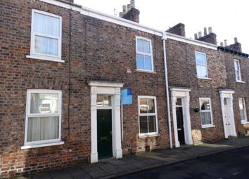 Thumbnail 2 bed terraced house to rent in Hampden Street, York