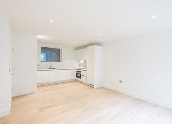 Thumbnail 1 bed flat to rent in Atrium Apartments, West Row, Ladbroke Grove