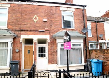 2 bed terraced house to rent in Crompton Villas, Estcourt Street, Hull, East Riding Of Yorkshire HU9