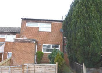 Thumbnail 3 bed terraced house for sale in Banners Walk, Kingstanding, Birmingham