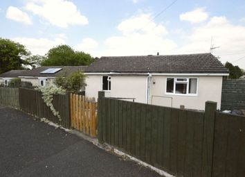 Thumbnail 2 bedroom bungalow to rent in Woodlands Avenue, Wellington, Telford