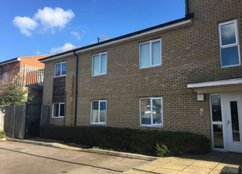 Thumbnail 2 bed flat for sale in Harkness Road, Hemel Hempstead