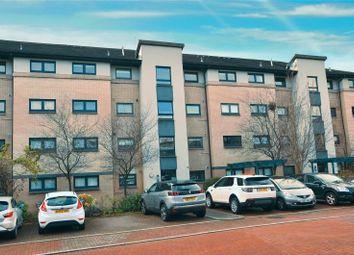 Thumbnail 2 bed flat to rent in 1/2, 25 Hayburn Street, Glasgow, Lanarkshire
