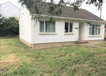 Thumbnail 3 bed detached bungalow to rent in Pond Lane, Redruth