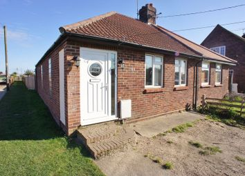Thumbnail 2 bed semi-detached bungalow to rent in Wivenhoe Road, Alresford, Colchester