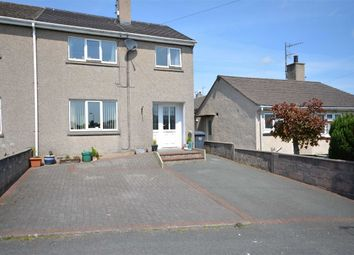 Thumbnail 4 bed semi-detached house for sale in Oakwood Drive, Ulverston, Cumbria