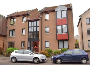 Thumbnail 2 bed flat to rent in Gracefield Court, Musselburgh