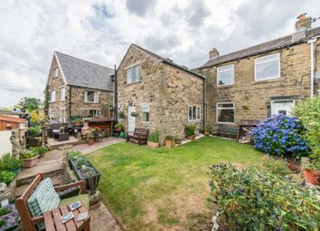 Thumbnail 4 bed cottage for sale in Low Fold, Lower Cumberworth, Huddersfield