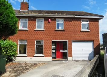 Thumbnail 5 bed semi-detached house for sale in Regent Place, Scarlet Street, Drogheda, Louth