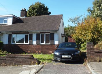 Thumbnail 2 bed bungalow for sale in Leopold Road, Blackburn