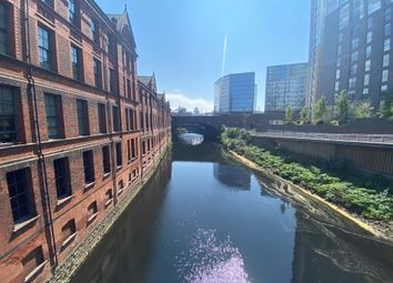 2 bed flat to rent in Mirabel Street, Manchester M3
