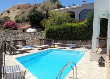 Thumbnail 4 bed villa for sale in Pissouri, Limassol, Cyprus