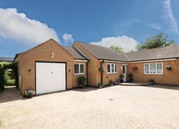 Thumbnail 3 bed bungalow to rent in Queens Road, Sutton-On-Sea, Mablethorpe
