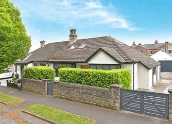Thumbnail 4 bed semi-detached bungalow for sale in Bilton Grove Avenue, Harrogate