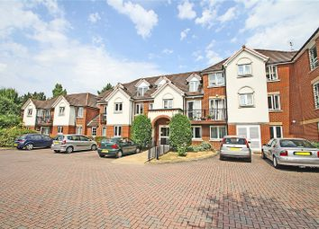 Thumbnail 2 bed property for sale in Mead Court, 281 Station Road, Addlestone, Surrey