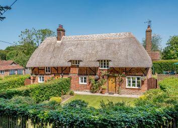 Weston Patrick, Basingstoke, Hampshire RG25. 3 bed detached house