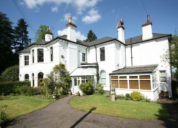 Thumbnail 2 bed flat for sale in St. James Road, Malvern