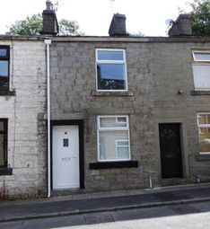 Thumbnail 2 bed terraced house for sale in Acre Mill Road, Bacup, Rossendale, Lancashire