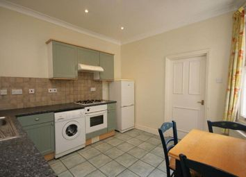 Thumbnail 2 bed flat to rent in Kingwood Road, Fulham