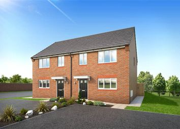 Thumbnail 3 bedroom semi-detached house for sale in The Avenue, Wickford, Essex