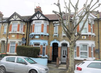 Thumbnail 1 bed flat to rent in Wanlip Road, Canning Town, London.