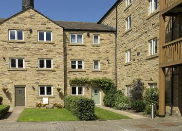 Thumbnail 4 bed town house for sale in Tannery Lane, Embsay, Skipton