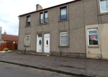 Thumbnail 1 bed flat to rent in Overtown Road, Wishaw, North Lanarkshire