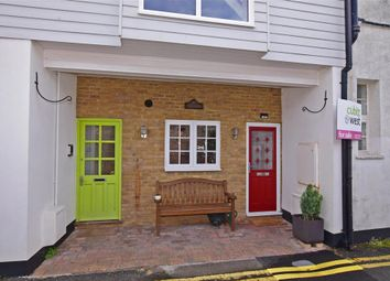 Thumbnail 1 bed flat for sale in Western Row, Worthing, West Sussex