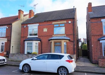 Thumbnail 3 bed semi-detached house for sale in Welbeck Street, Kirkby In Ashfield, Nottingham