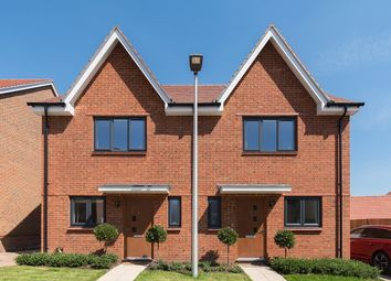 "Thumbnail 2 bedroom property for sale in ""York"" at Ambler Drive, Reading"