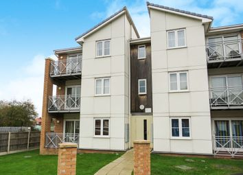1 bed flat for sale in Kingham Close, Leasowe, Wirral CH46