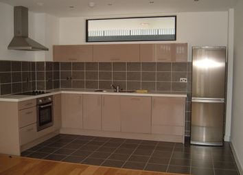 Thumbnail 2 bed flat to rent in Apt 22, Market Street, Rotherham.