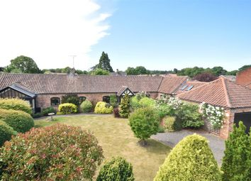 Thumbnail 2 bed barn conversion for sale in Wellin Close, Edwalton, Nottingham