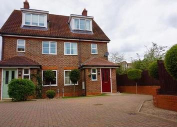 Thumbnail 3 bed property for sale in Malkin Drive, Church Langley, Harlow