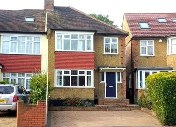 3 bed semi-detached house for sale in Netherlands Road, New Barnet EN5