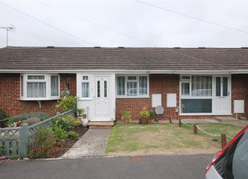 Thumbnail 1 bed bungalow for sale in Jubilee Close, Farnborough