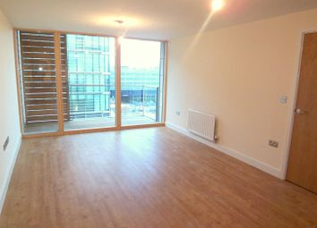 Thumbnail 2 bedroom flat to rent in Amethyst House, 602 South 5th Street, Central Milton Keynes