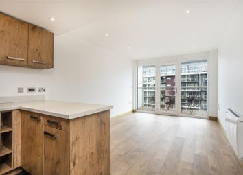 1 bed flat for sale in Oswald Building, Chelsea Bridge Wharf, London SW11