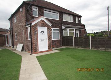 Thumbnail 2 bedroom semi-detached house to rent in Annable Rd, Bredbury