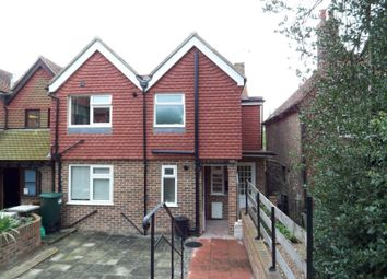 Thumbnail 2 bed flat to rent in High Street, Otford, Sevenoaks