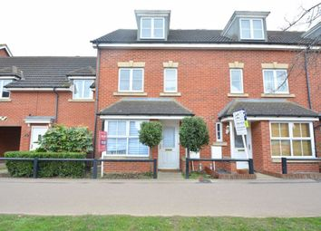 Thumbnail 4 bed property to rent in West Lake Avenue, Hampton Vale