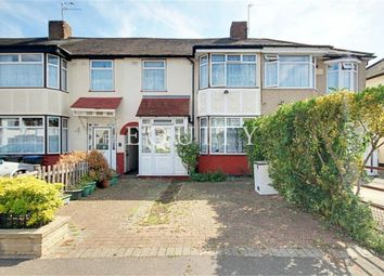 Thumbnail 3 bed terraced house for sale in Lombard Avenue, Enfield