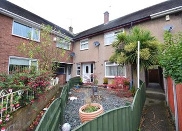 Thumbnail 3 bed terraced house for sale in Hyde Close, Great Sutton, Ellesmere Port