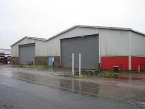 Thumbnail Light industrial to let in Manby Road, Immingham, North East Lincolnshire