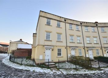 Thumbnail 3 bed end terrace house for sale in Grouse Gardens, Brockworth, Gloucester