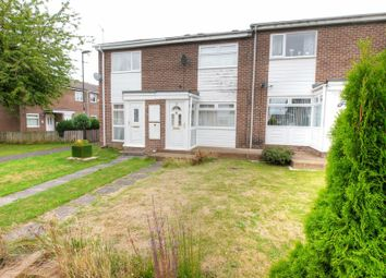 Thumbnail 2 bedroom property for sale in Wooler Green, Newcastle Upon Tyne