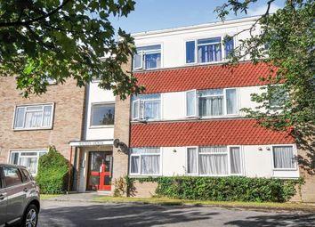 6 Nottingham Road, South Croydon, Croydon, Surrey CR2. 2 bed flat for sale