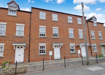 Thumbnail 3 bed town house for sale in Albert Road, Retford
